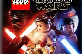 image 11 - Lego Star Wars: The Force Awakens Video Game Coming June 28th!