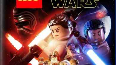 Photo of Lego Star Wars: The Force Awakens Video Game Coming June 28th!