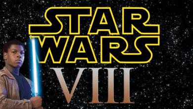 Photo of John Boyega Confirms He Starts Filming Star Wars Episode VIII Tomorrow!