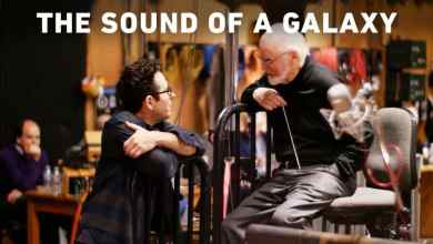 Photo of The Sound Of A Galaxy: Inside The Star Wars: The Force Awakens Soundtrack!