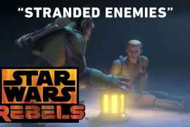 zeb and agent kallus forced to w - Zeb and Agent Kallus Forced To Work Together In Latest Star Wars Rebels Clip!