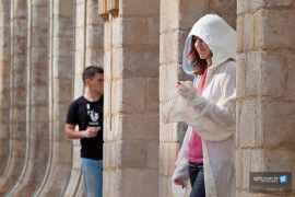 Dub6 - Star Wars: Episode VIII Dubrovnik video walkthrough and pics
