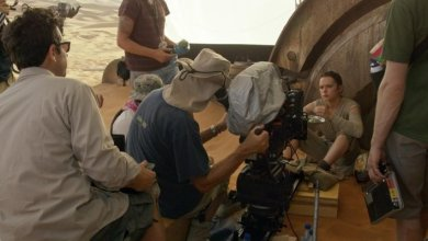 "Photo of Star Wars Documentary ""Secrets of The Force Awakens"" to Premiere at SXSW"