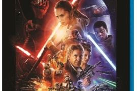 image 2 - Star Wars: The Force Awakens Blu-Ray to be released April 18th in the UK!