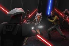 image 57 - Star Wars Rebels Seasons 1 and 2 Soundtrack Announced!