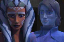 "jason and corey review star wars - Jason and Corey review Star Wars Rebels: ""Shroud Of Darkness""!"