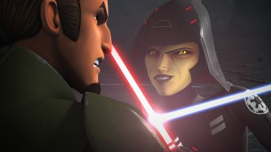 Photo of New Star Wars: Rebels Clip Features Kanan vs. the Seventh Sister!