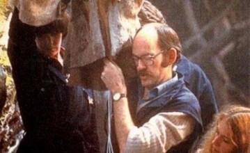 Photo of Rumor: Frank Oz headed to Star Wars: Episode VIII sets