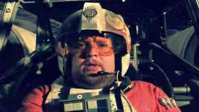 Photo of Video: The Son of Porkins Explores his Father's Sacrifice