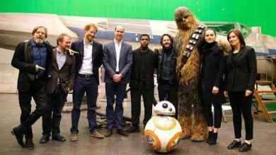 Another Familiar Ship Returning for Star Wars: Episode VIII!