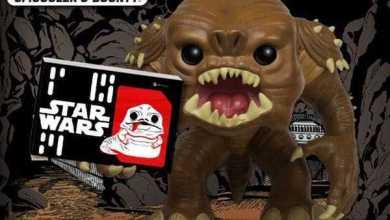 Funko Star Wars Smuggler's Bounty July Theme Revealed