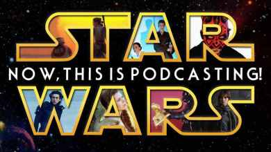 """Photo of Episode 129 MakingStarWars.net's """"Now, This Is Podcasting!"""""""