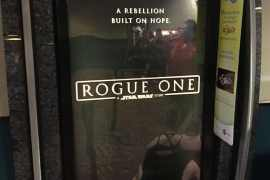 image 12 - Rogue One: A Star Wars Story teaser poster hits theaters!