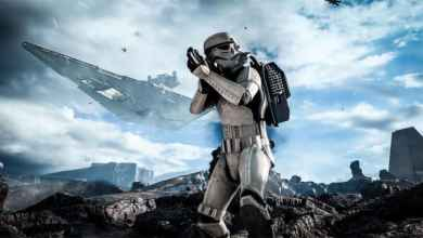 Photo of Star Wars Battlefront II Coming In 2017!