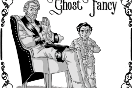 "Screen Shot 2016 05 31 at 4.28.52 PM - Check out ""Ghost Fancy: True Paranormal Tales from the Internet Retold!"""