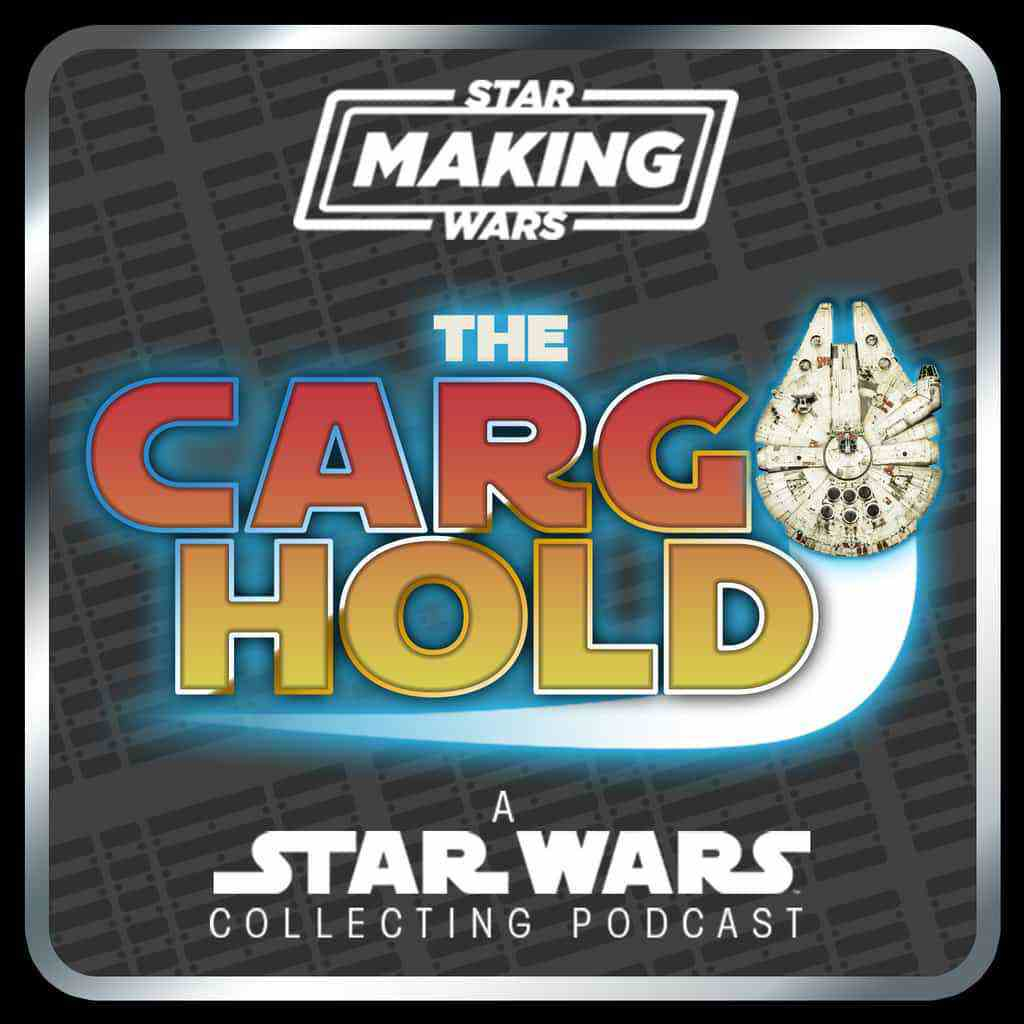 """The Cargo Hold"" Episode III: SDCC Reveals Part 2"