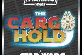 "cargo holdB 1 - ""The Cargo Hold"" #5: SDCC Part I"