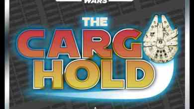 "cargo holdB 1 - ""The Cargo Hold"" Episode 6: Rogue Friday Reveals"