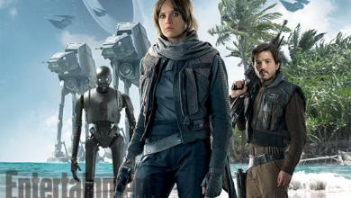 Photo of Entertainment Weekly reveals tons of information for Rogue One: A Star Wars Story