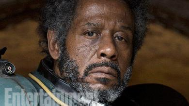 Photo of Forest Whitaker is playing Saw Gerrera in Rogue One: A Star Wars Story!