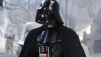 Photo of James Earl Jones returns as Darth Vader in Rogue One: A Star Wars Story!