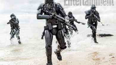 Photo of EW Offers the Latest on Rogue One: A Star Wars Story Reshoots