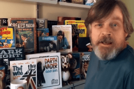 "image - Mark Hamill to host new show entitled ""Pop Culture Quest""!"