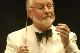 johnwilliams - John Williams begins recording Star Wars: Episode VIII score this month!