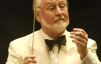 Photo of John Williams seems happy and determined to complete the music for Star Wars: Episode IX