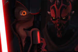 image 3 - Darth Maul was supposed to die in Star Wars Rebels Season 2