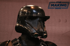 image 45 - SDCC: Rogue One: A Star Wars Story Costume Gallery