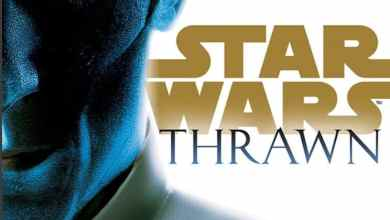 Photo of Star Wars: Thrawn canon novel announced for 2017!