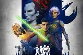 image 65 - Star Wars Rebels Season 3 Poster Revealed!
