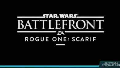 Photo of Star Wars Battlefront Rogue One: Scarif DLC coming in 2017!