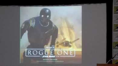 Photo of The Art Of Rogue One: A Star Wars Story Announced!
