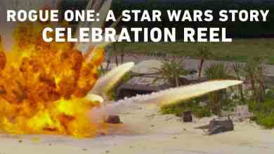 Photo of From ABC: Extended Rogue One: A Star Wars Story Sizzle Reel