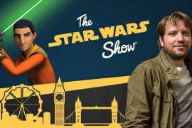 star wars rebels season 3 clip r - Star Wars Rebels Season 3 Clip released via The Star Wars Show!