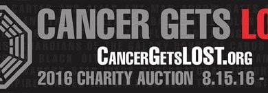 Photo of Con Exclusives, Signed Photos and Limited Edition Star Wars Items Up for Action for Cancer Gets LOST!