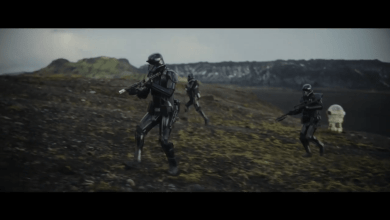 Photo of Rogue One: A Star Wars Story International Trailer features new dialogue and footage!