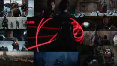 Photo of Jason and Corey break down the second Rogue One: A Star Wars Story trailer