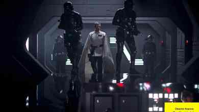 Photo of New Rogue One: A Star Wars Story images surface