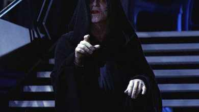 Photo of Ian McDiarmid will not be in Rogue One: A Star Wars Story