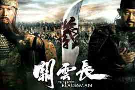 lost bladesman - Six Donnie Yen Films to Watch Before Rogue One: A Star Wars Story
