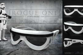 rogue3d2 - There will be Stormtrooper & Deathtrooper 3D glasses for Rogue One: A Star Wars Story!