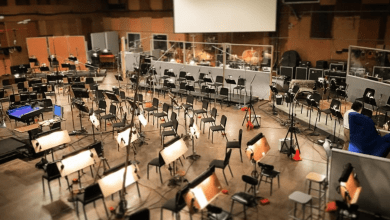 Photo of Michael Giacchino to compose Rogue One: A Star Wars Story score