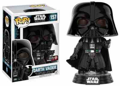 Funko Reveals Full Line of Rogue One: A Star Wars Story Pops!
