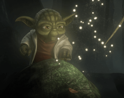 You Seek Knowledge: The Structure of the Force and How its Layers Work