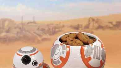 Photo of Review: Merchoid's new Star Wars kitchen collection!