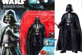 "image 1 - Hasbro Rogue One: A Star Wars Story 3.75"" wave 2 images!"