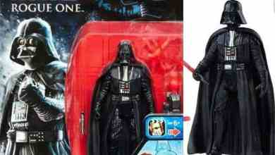 Photo of Hasbro Rogue One: A Star Wars Story 3.75″ wave 2 images!